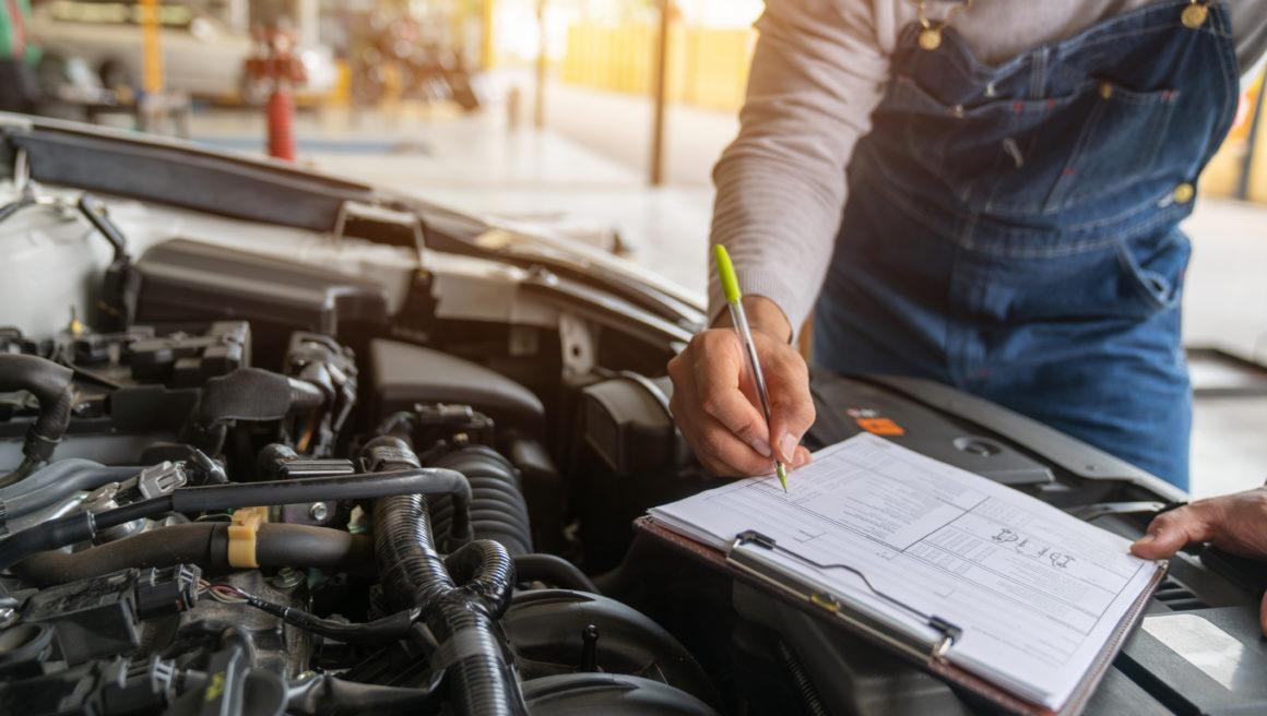 Kompetenter Autoservice - damit Ihr Auto fit bleibt
